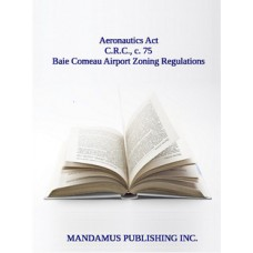 Baie Comeau Airport Zoning Regulations