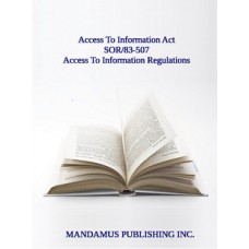 Access To Information Regulations