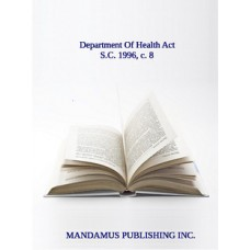Department Of Health Act