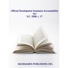 Official Development Assistance Accountability Act