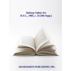 Railway Safety Act