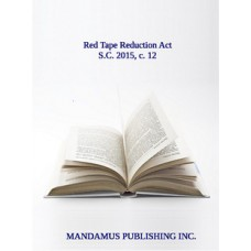 Red Tape Reduction Act
