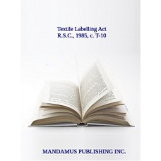 Textile Labelling Act