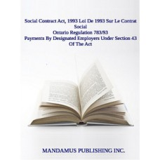 Payments By Designated Employers Under Section 43 Of The Act