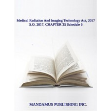 Medical Radiation And Imaging Technology Act, 2017